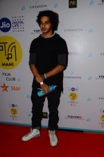 Ishaan Khattar at La La land screening in Mumbai on 23rd Nov 2016 (29)_5836c2bec722a.JPG