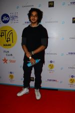 Ishaan Khattar at La La land screening in Mumbai on 23rd Nov 2016 (30)_5836c2bf59f80.JPG