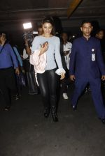Jacqueline Fernandez snapped at airport on 23rd Nov 2016 (6)_5836be6f5a1de.JPG