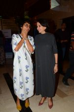 Kiran Rao, Anupama Chopra at La La land screening in Mumbai on 23rd Nov 2016 (58)_5836c314c5a26.JPG