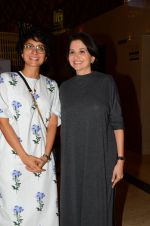 Kiran Rao, Anupama Chopra at La La land screening in Mumbai on 23rd Nov 2016 (60)_5836c3155f58d.JPG