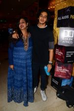 Neelima Azeem, Ishaan Khattar at La La land screening in Mumbai on 23rd Nov 2016 (42)_5836c2c0f0609.JPG