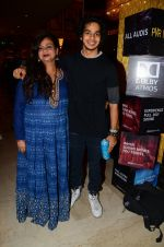 Neelima Azeem, Ishaan Khattar at La La land screening in Mumbai on 23rd Nov 2016 (43)_5836c18f41775.JPG