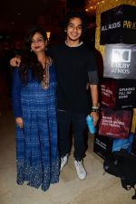 Neelima Azeem, Ishaan Khattar at La La land screening in Mumbai on 23rd Nov 2016 (44)_5836c2c18d0b4.JPG
