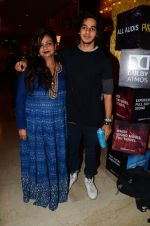 Neelima Azeem, Ishaan Khattar at La La land screening in Mumbai on 23rd Nov 2016 (38)_5836c18d2dd37.JPG