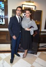 Neha Dhupia, Ranvir Shorey at Moh Maya Money premiere on 23rd Nov 2016 (31)_5836c05075366.JPG