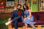 Ranveer Singh and Vaani Kapoor on the sets of The Kapil Sharma Show on 23rd Nov 2016 (12)_58368a29d8ef7.JPG