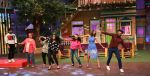 Ranveer Singh and Vaani Kapoor on the sets of The Kapil Sharma Show on 23rd Nov 2016 (19)_58368a2c904b9.JPG