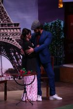 Ranveer Singh on the sets of The Kapil Sharma Show on 23rd Nov 2016 (24)_58368a314f27f.JPG