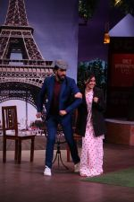 Ranveer Singh on the sets of The Kapil Sharma Show on 23rd Nov 2016 (25)_58368a32853ef.JPG