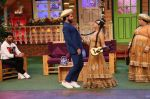 Ranveer Singh on the sets of The Kapil Sharma Show on 23rd Nov 2016 (31)_58368a39a7465.JPG