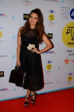 Sana Khan at La La land screening in Mumbai on 23rd Nov 2016 (76)_5836c35758dda.JPG