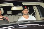 Sidharth Malhotra at Dear Zindagi screening on 23rd Nov 2016 (95)_5836c691a6d88.JPG