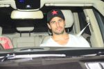 Sidharth Malhotra at Dear Zindagi screening on 23rd Nov 2016 (96)_5836c6922fd41.JPG