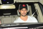 Sidharth Malhotra at Dear Zindagi screening on 23rd Nov 2016 (98)_5836c69370410.JPG