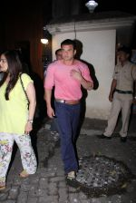 Sohail Khan at Deanne Pandey hosts bash for Aayush and Arpita on 23rd Nov 2016 (31)_5836c861b781d.JPG