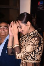 Sonakshi Sinha at Positive Health Awards on 23rd Nov 2016 (75)_5836bfdab4b6a.JPG