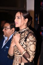 Sonakshi Sinha at Positive Health Awards on 23rd Nov 2016 (80)_5836bfdda2d30.JPG