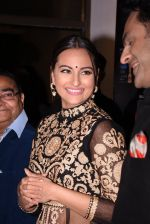 Sonakshi Sinha at Positive Health Awards on 23rd Nov 2016 (81)_5836bfde42fb9.JPG