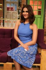 Vaani Kapoor on the sets of The Kapil Sharma Show on 23rd Nov 2016 (10)_58368a15a1c2c.JPG