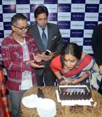 Vidya Balan, Sujoy Ghosh in Hyderabad for Kahaani 2 promotions on 23rd Nov 2016 (18)_5836bee4af064.jpg