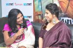 Vidya balan at  Kahaani 2 Movie Promotion in Yesmart on 23rd Nov 2016 (11)_5836bff736918.JPG