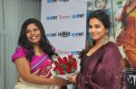 Vidya balan at  Kahaani 2 Movie Promotion in Yesmart on 23rd Nov 2016 (6)_5836bff48136b.JPG