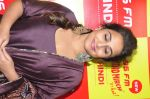 Vidya balan at Kahaani 2 Movie promotion in radio mirchi on 23rd Nov 2016 (214)_5836be6f128cd.JPG