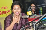 Vidya balan at Kahaani 2 Movie promotion in radio mirchi on 23rd Nov 2016 (230)_5836be7a3c7e2.JPG