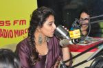 Vidya balan at Kahaani 2 Movie promotion in radio mirchi on 23rd Nov 2016 (236)_5836be7dc53bd.JPG