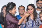 Vidya balan at Kahaani 2 Movie promotion in radio mirchi on 23rd Nov 2016 (58)_5836bdf23f88d.JPG
