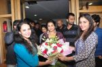 Vidya balan at Kahaani 2 Movie promotion in radio mirchi on 23rd Nov 2016 (121)_5836be21794a6.JPG
