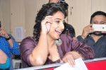 Vidya balan at Kahaani 2 Movie promotion in radio mirchi on 23rd Nov 2016 (160)_5836be3d5b36c.JPG