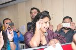 Vidya balan at Kahaani 2 Movie promotion in radio mirchi on 23rd Nov 2016 (161)_5836be3e32bfa.JPG