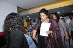 Vidya balan at Kahaani 2 Movie promotion in radio mirchi on 23rd Nov 2016 (173)_5836be471ab6a.JPG