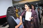 Vidya balan at Kahaani 2 Movie promotion in radio mirchi on 23rd Nov 2016 (175)_5836be48b5121.JPG