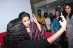 Vidya balan at Kahaani 2 Movie promotion in radio mirchi on 23rd Nov 2016 (187)_5836be51bd3e4.JPG