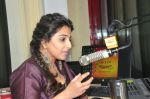Vidya balan at Kahaani 2 Movie promotion in radio mirchi on 23rd Nov 2016 (2)_5836bdab621d6.JPG