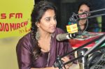 Vidya balan at Kahaani 2 Movie promotion in radio mirchi on 23rd Nov 2016 (233)_5836be7be78d3.JPG