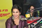 Vidya balan at Kahaani 2 Movie promotion in radio mirchi on 23rd Nov 2016 (234)_5836be7c87945.JPG