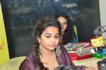Vidya balan at Kahaani 2 Movie promotion in radio mirchi on 23rd Nov 2016 (239)_5836be7fc9d56.JPG
