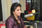 Vidya balan at Kahaani 2 Movie promotion in radio mirchi on 23rd Nov 2016 (245)_5836be834a842.JPG