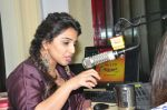 Vidya balan at Kahaani 2 Movie promotion in radio mirchi on 23rd Nov 2016 (3)_5836bdacbaac3.JPG