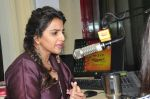 Vidya balan at Kahaani 2 Movie promotion in radio mirchi on 23rd Nov 2016 (4)_5836bdadd3cfe.JPG