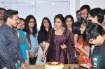 Vidya balan at Kahaani 2 Movie promotion in radio mirchi on 23rd Nov 2016 (47)_5836bddf867fe.JPG