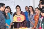 Vidya balan at Kahaani 2 Movie promotion in radio mirchi on 23rd Nov 2016 (71)_5836bdfcb0a51.JPG