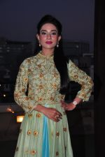 Amrita Rao At Wockhardt Foundation Event on 25th Nov 2016 (6)_583851510166a.JPG
