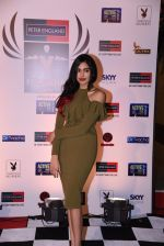 Adah Sharma at Peter England Mr India on 24th Nov 2016 (223)_583842924b6e4.JPG