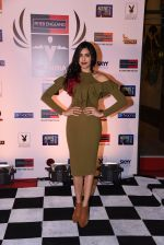 Adah Sharma at Peter England Mr India on 24th Nov 2016 (225)_58384293cac8d.JPG