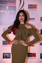Adah Sharma at Peter England Mr India on 24th Nov 2016 (231)_5838429850a83.JPG